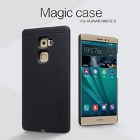 Original Nillkin Magic Qi Standard Wireless Charging Receiver Back Cover Case For Huawei Ascend Mate S