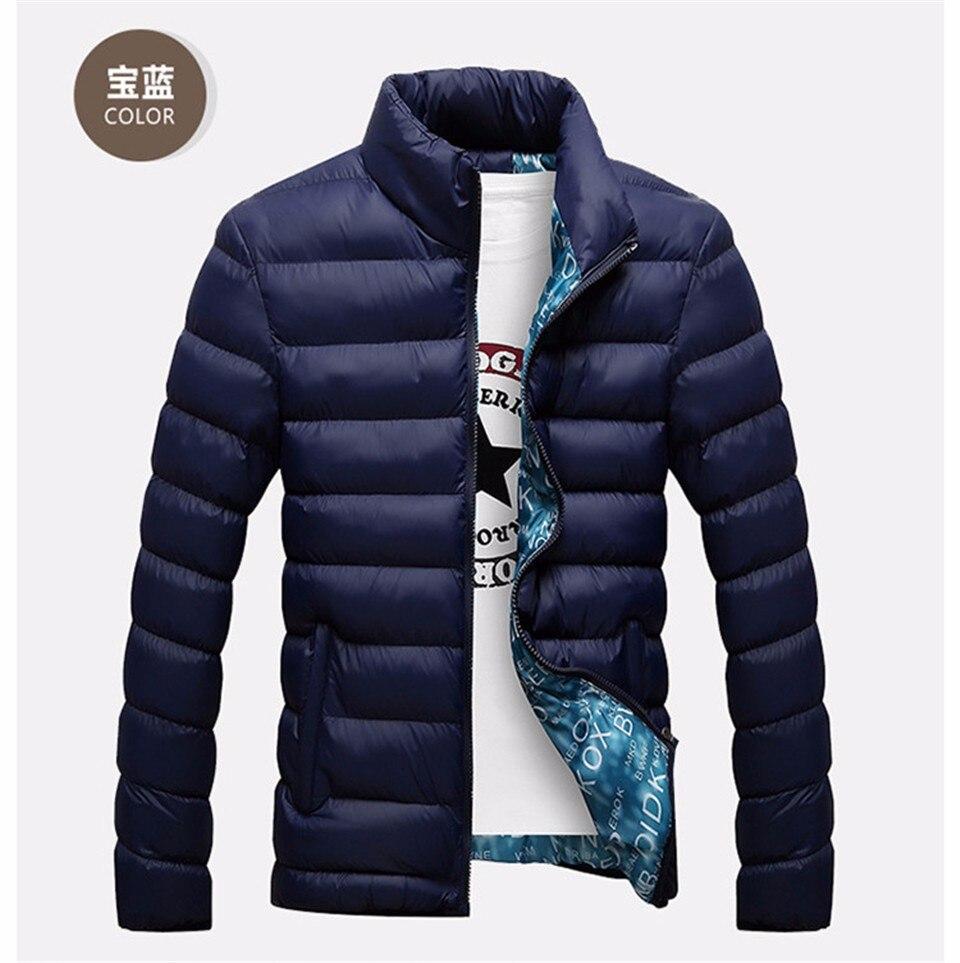 HTB1Tt11eY1YBuNjSszhq6AUsFXag 2019 New Winter Jackets Parka Men Autumn Winter Warm Outwear Brand Slim Mens Coats Casual Windbreaker Quilted Jackets Men M-6XL