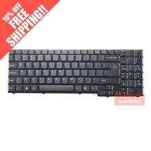 ل Asus M70 M70S M50 X57V X55 M50VM X71S M50S X71 X71S X71SL M50 G50 G70 M70SV M70V M71 محمول لوحة المفاتيح