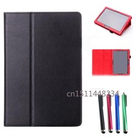 Magnet Stand Shell For Lenovo Tab 2 A10 70F PU Leather Case Cover For Tab2 A10