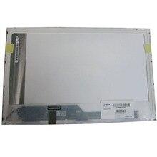 15.6 inç dizüstü lcd matris ekran için Asus X53B K55V K55VD A53S K53S K53T X55VD X54H dizüstü bilgisayar ekranı