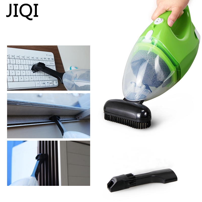 JIQI household handheld Vacuum Cleaners Portable mite removal controller dust collector jiqi vacuum cleaner household small strong divide mite handheld pusher dog and cat pet hair carpet suction machine