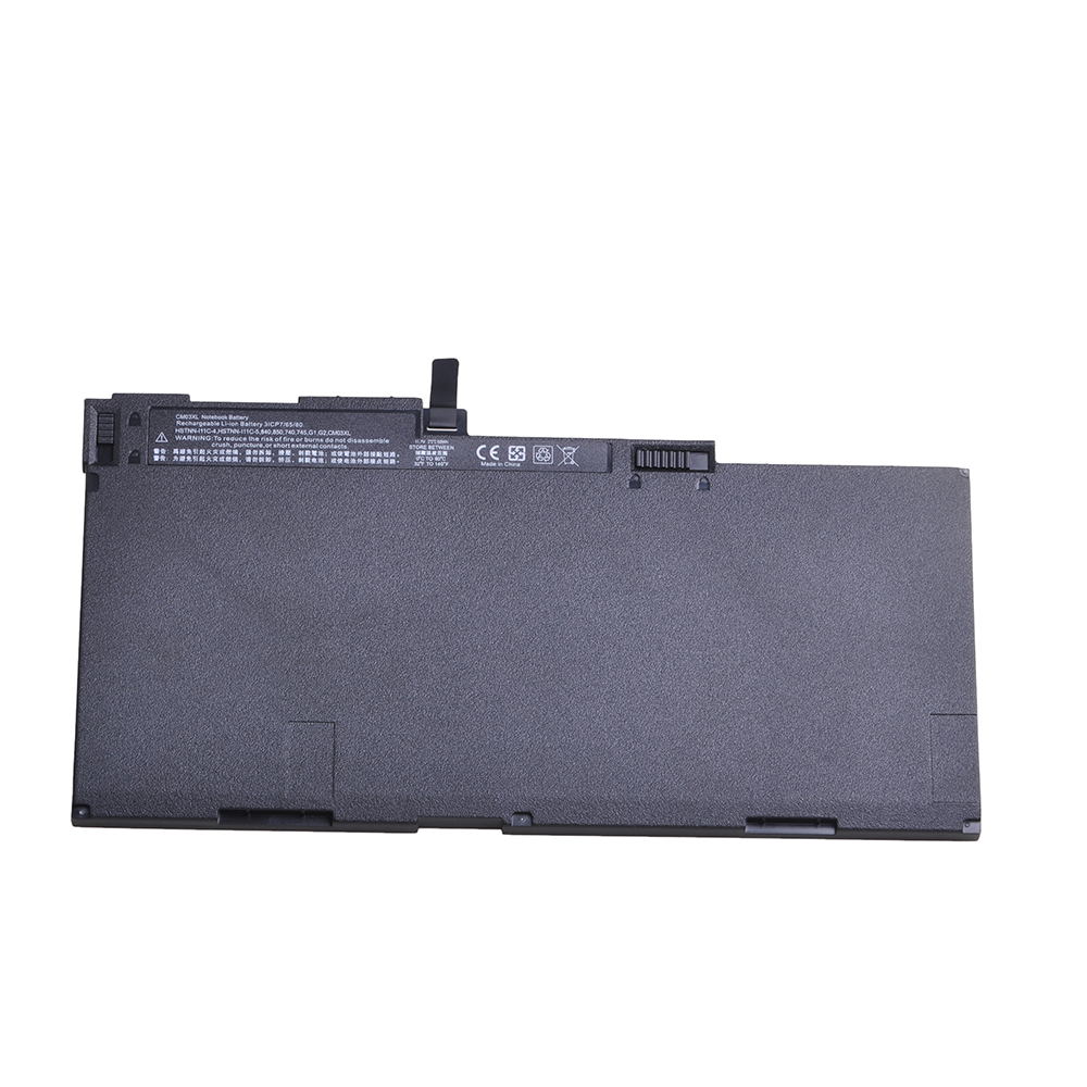 Image 5 - CM03XL Battery for HP EliteBook 840 845 850 740 745 750 G1 G2 Series 717376 001 CM03050XL CO06 CO06XL E7U24AA HSTNN IB4R HSTNN D-in Laptop Batteries from Computer & Office on