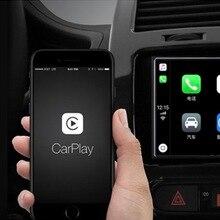 CarPlay For Car Android System Headunit Navigation DVD Player radio