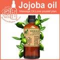 Бесплатный шопинг 100% чистое основание растительное масло Австралийского масла жожоба 100 мл уход за кожей воды Блокировки увлажняющий Прочистить поры Массаж нефти