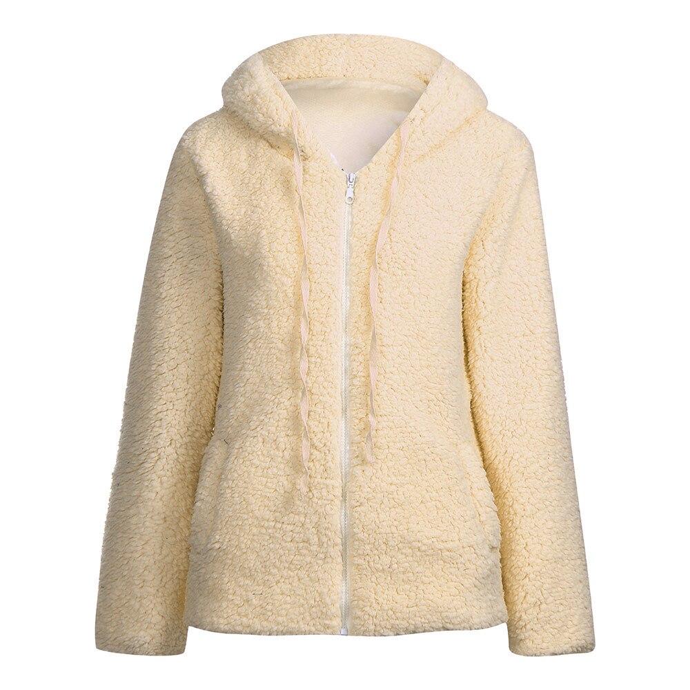 Sweaters United Winter Womens Long Jackets Autumn Warm Slim Ladies Coat Outwear Top Cardigan Suit Casual Jacket Coat Outwear
