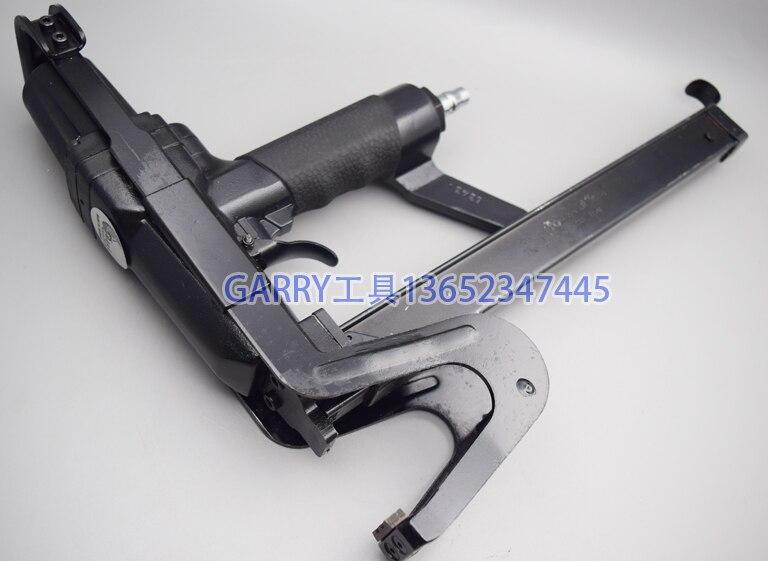 Wilin Pneumatique Agrafeuse Pince P88U Pistolet À Air pour Matelas Literie commerce De Meubles pistolet à air 13.2mm couronne