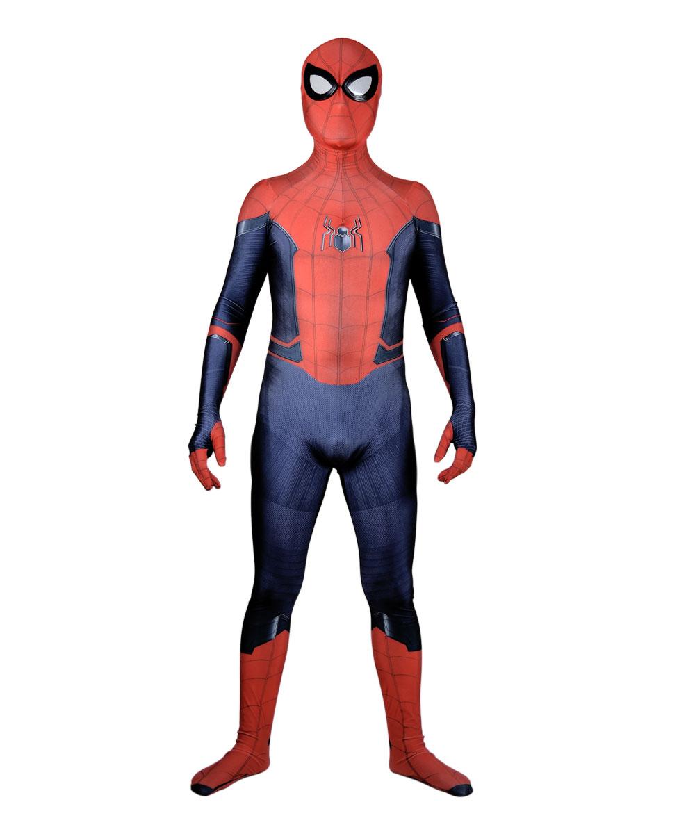 Este es el diseño más nuevo de Spider-Man de la próxima película  Spider-Man  Far From Home. El diseño es preciso para la película y los  detalles son ... 33c67434cc07