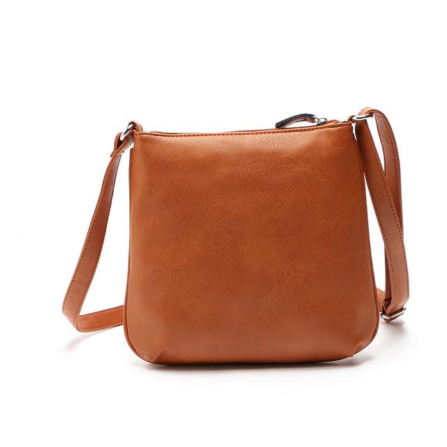2017 Fashion Women Messenger Bags Bolsas Femininas Designers Females flap Bag Leather Crossbody Shoulder Bag Sac A Main Bolsos