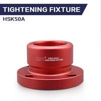 HSK50A/63A/100A Lock Cutter Holder Tool Aanscherping Armatuur Speciale Voor Hsk Gereedschaphouder