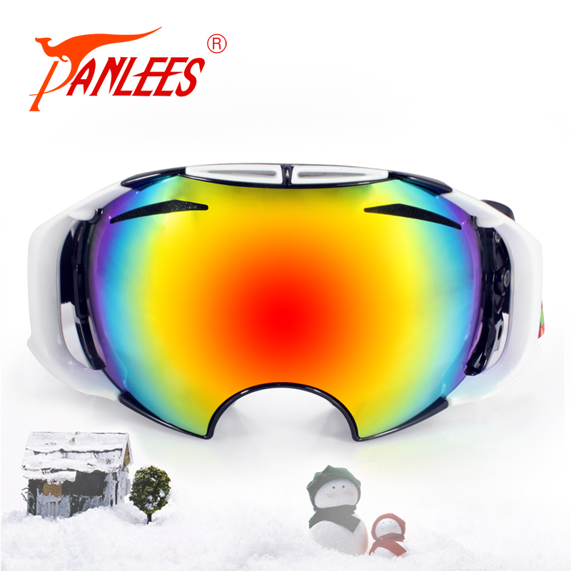 snowboard goggles  Aliexpress.com : Buy Hot Sales Brand Anti fog Ski Goggles Snow ...