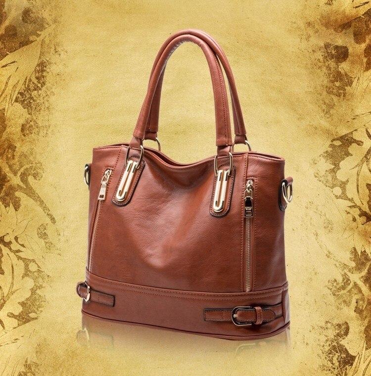 Patent Brand CHISPAULO Leather