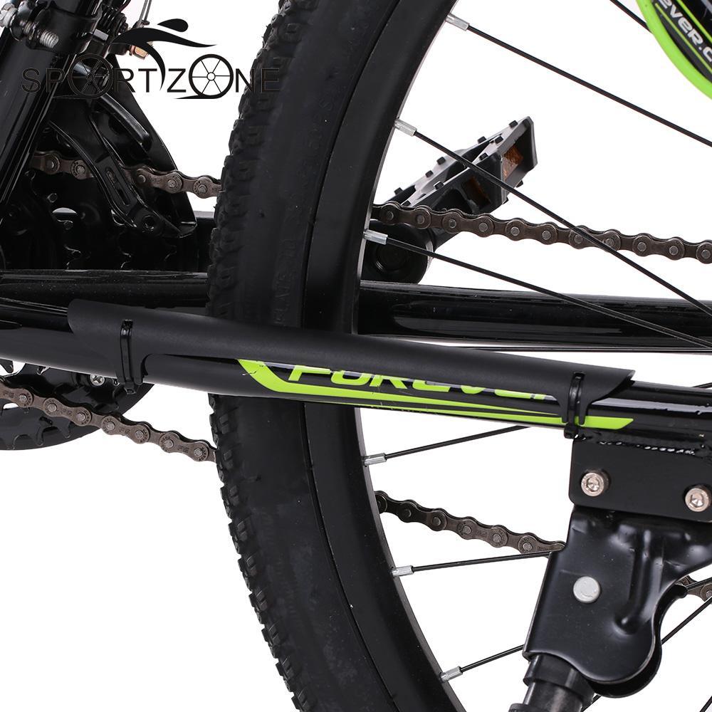 MTB Bike Frame Chain Guard Chain Stay Rear Fork Pad Guard Protector Chain Cover