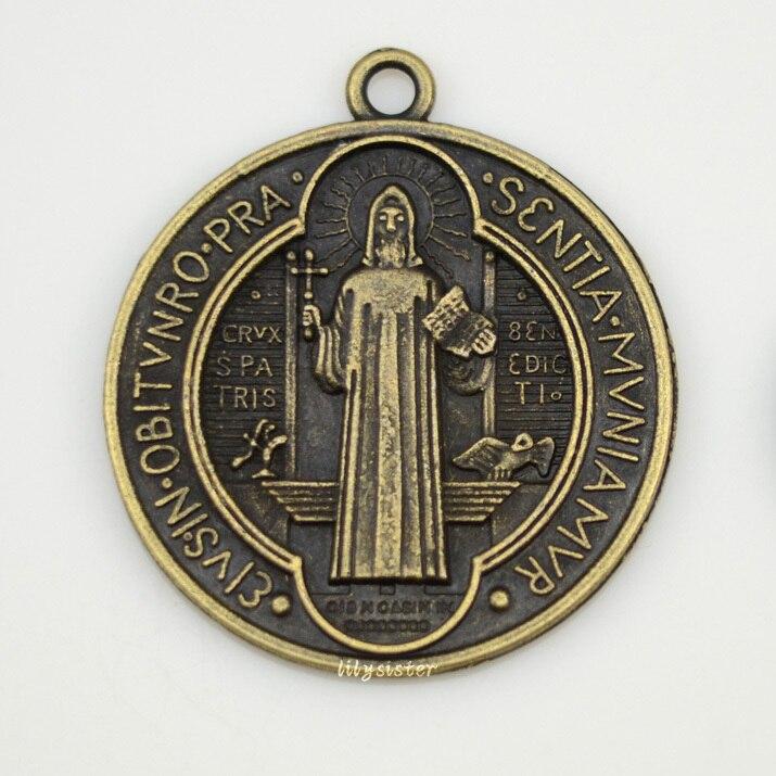 Popular Religious Medals Catholic-Buy Cheap Religious Medals ...