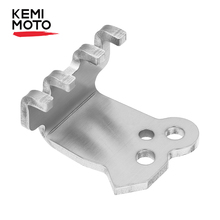 KEMiMOTO De-restrictor Plate Limit Top Speed For Yamaha MT07 FZ07 XSR700 MT 07 FZ 07 MT-07 FZ-07 2014 2015 2016 2017 waase adjustable lowering linkage drop link kit for yamaha mt 07 fz 07 tracer 700 xsr700 mt07 fz07 2014 2015 2016