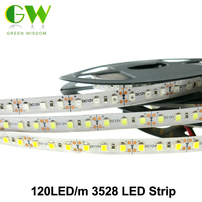 3528 LED Strip 120 LEDs