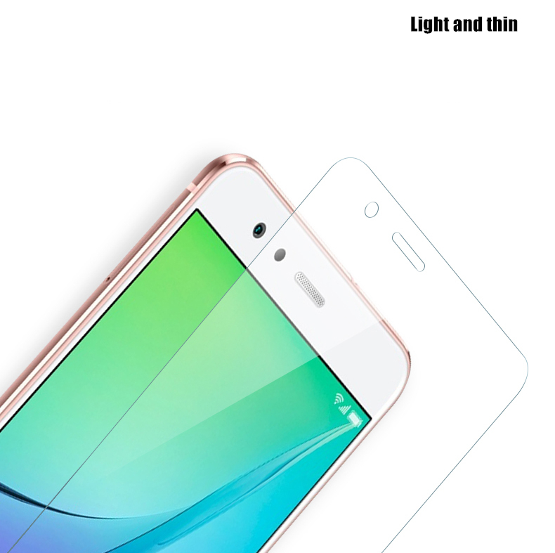 Tempered Glass For Huawei Honor 7A 5 45 quot Phone Screen Protector 9H Toughened Protective Film For Huawei Honor 7A Pro Prime 5 7 quot in Phone Screen Protectors from Cellphones amp Telecommunications