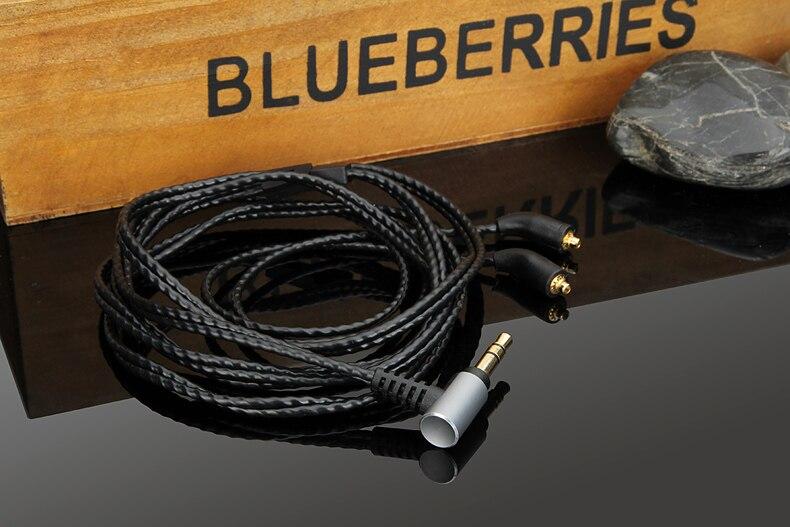 Заменить OCC серебряный аудио кабель для SONY XBA-N3AP XBA-N1AP XBA-300AP XBA-Z5 XBA-H3 H2 XBA-A3 A2 наушники