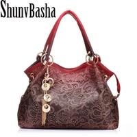 ShunvBasha Women S Handbag Tote Purse Shoulder Bag Pu Leather Fashion Top Handle Designer Bags For