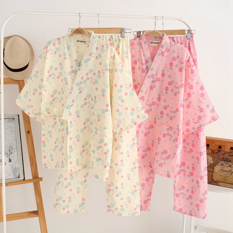 soft and comfortable cotton pajamas for sale