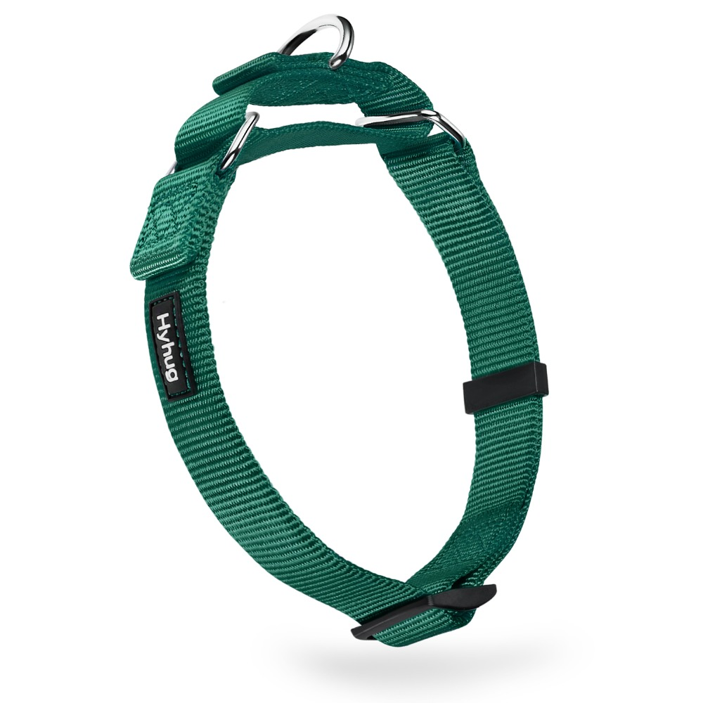 Pet Dog Training Collar Nylon Martingale Collars Adjustable Necklace For Training For Large Medium Small Dogs