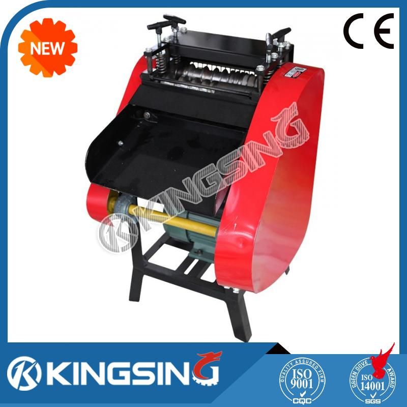 Dhl Free Shipping Semiautomatic Scrap Copper Wire Stripper Machine Kss305: Scrap Automotive Wiring Harness At Jornalmilenio.com