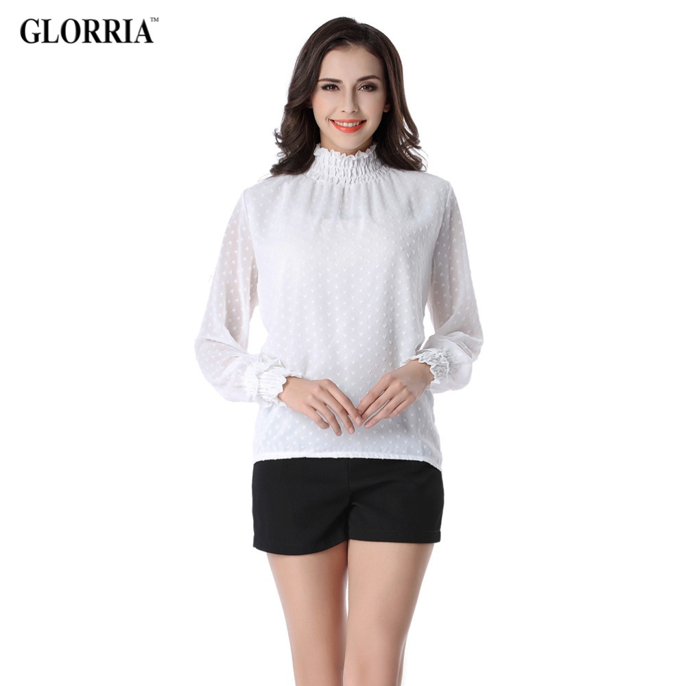 Online Get Cheap White Work Shirts for Women -Aliexpress.com ...