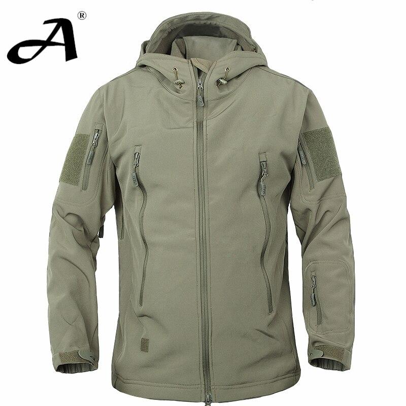 Aliexpress.com : Buy Army Camouflage Coat Military Jacket ...