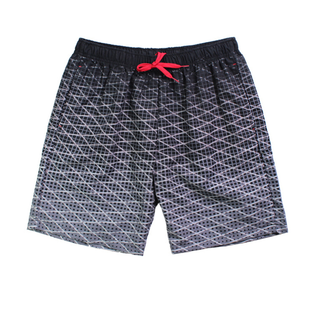 Trendy Printed Quick Dry Shorts for men