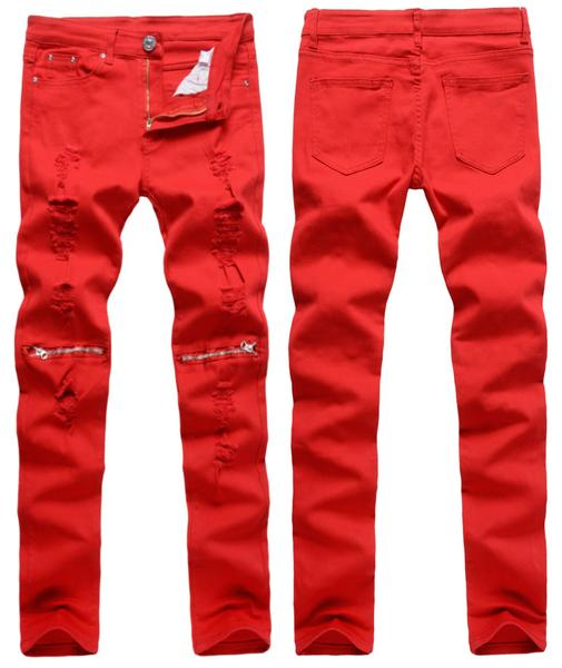 Online Get Cheap Red Skinnies for Men -Aliexpress.com | Alibaba Group
