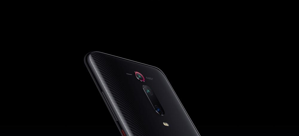 Mi Smartphone Snapdragon (Redmi 17