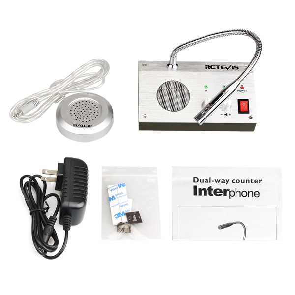 Counter Station Dual-Way discount 10
