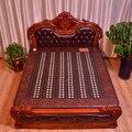 2016 Hot Natural Heat Jade Bed Cushion Physical Therapy Mat Pad Heating Mattress 1.2X1.9M