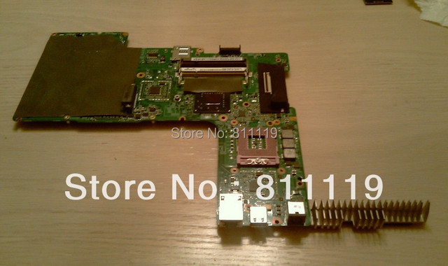 FOR Dell Motherboard Sb Xps M1730 Laptop 0F513c F513c  ONLY $2 FREIGHT