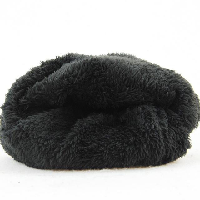 [JAMONT] Men's Warm Hats Winter Knitted Wool Beanie Hat Bonnet Beanies Z-3885