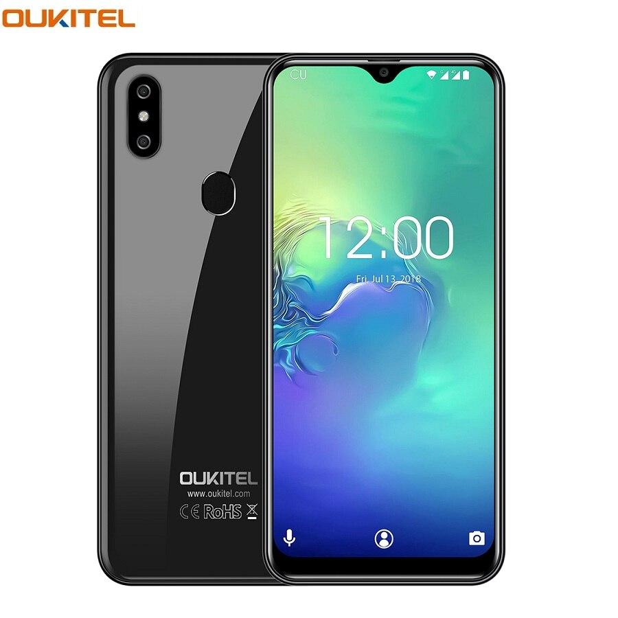 Купить Смартфон OUKITEL C15 Pro 4G 6,088