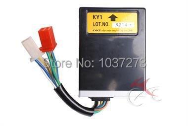 CDI Derestrict for Ignitor Ignition ECU for HONDA CBR400 NC23 KY2 KT8