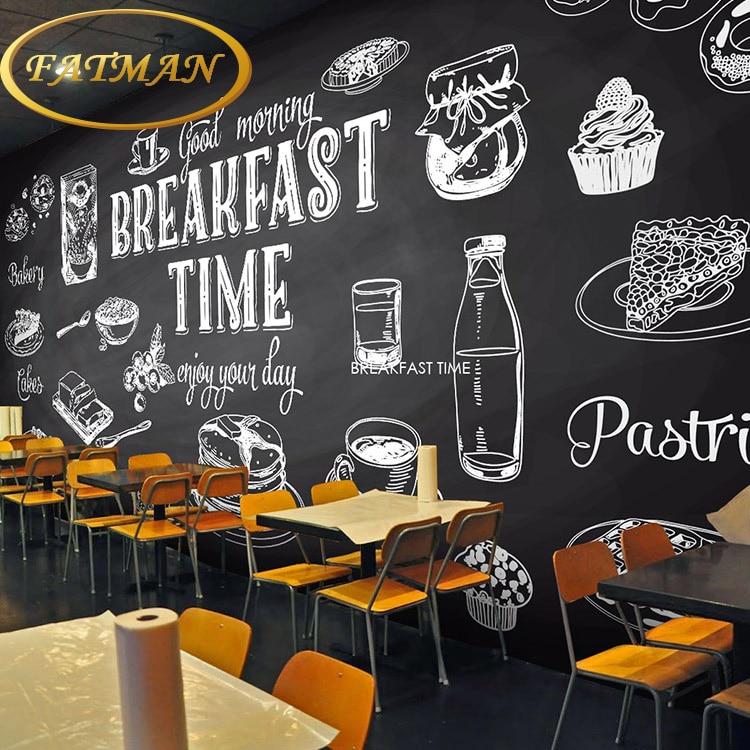 Custom Photo Wallpaper 3d Graffiti Mural Wallpaper