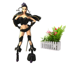 Anime One Piece Figure Nico Robin PVC Action Figure Collectible Model Christmas Gift Toys For Children 25 cm play arts kai street fighter iv 4 gouki akuma pvc action figure collectible model toy 24 cm kt3503