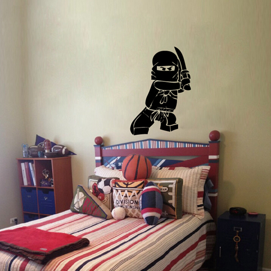 Lego Wall Decor popular lego room decor-buy cheap lego room decor lots from china