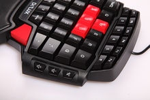 T9 One Hand Keyboard One Hand Gaming Keyboard Single Hand Gaming Keyboard