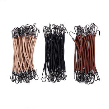 15/18/24/30 шт., женские эластичные ленты для волос|Аксессуары для укладки|   | АлиЭкспресс