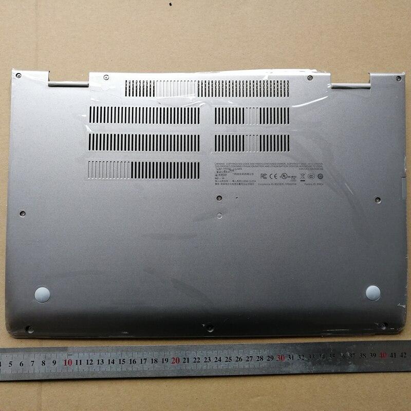 Nouvelle housse de bas de portable couverture de base pour Lenovo Thinkpad S5 Yoga 15 couverture de Base gris FRU No. AP16V000300 00JT287