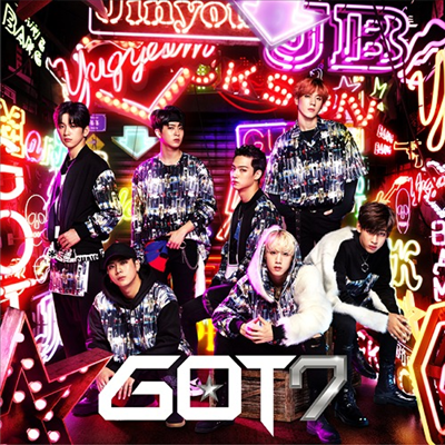 GOT7 - Hey Yah (Japan Album) Release Date: 2016.11.16 april 4th mini album eternity release date 2017 09 21