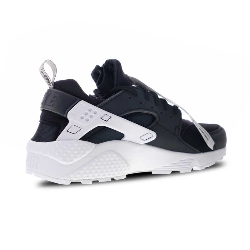217326768203 ... NIKE AIR HUARACHE RUN ZIP QS Running Shoes Sneakers Sports for Women  BQ6164-001 36 ...