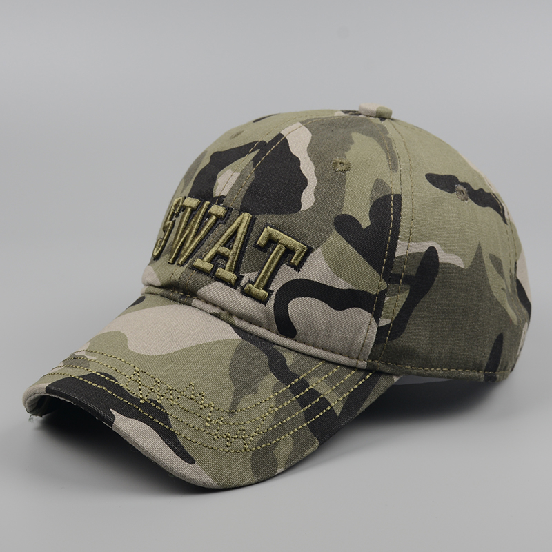 army baseball cap disguise tactical cap men hats snapback-caps embroidery SWAT cap Sunshield bone