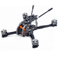 GEPRC GEP PX FPV 3 inch 2.5 inch 2 inch cross machine frame for racing model aircraft