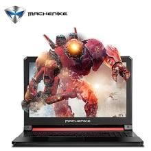 Machenike T57 D6 15.6 «ноутбук Intel i7-6700HQ 4 ядра игровой Тетрадь GTX965M 4 ГБ видео Оперативная память 240 ГБ SSD 8 ГБ Оперативная память клавиатура с подсветкой
