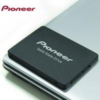 Pioneer APS-SL2 120 GB 240 GB 480 GB 2,5 дюйма SATA III HDD жесткий диск HD SSD Тетрадь PC 120 240 480G Internal Solid State сайту DriveK