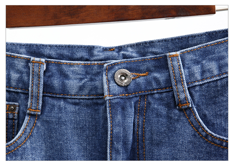 Lucyever Fashion Korean Summer Women Denim Skirt High Waist Black Mini Skirts Package Hip Blue Jeans Harajuku Plus Size Cotton 38